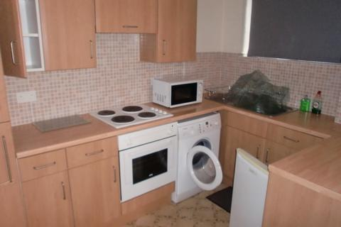 1 bedroom maisonette to rent - Commercial Road, Bournemouth