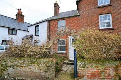 3 bedroom cottage to rent - Castle Street, Carisbrooke, Newport