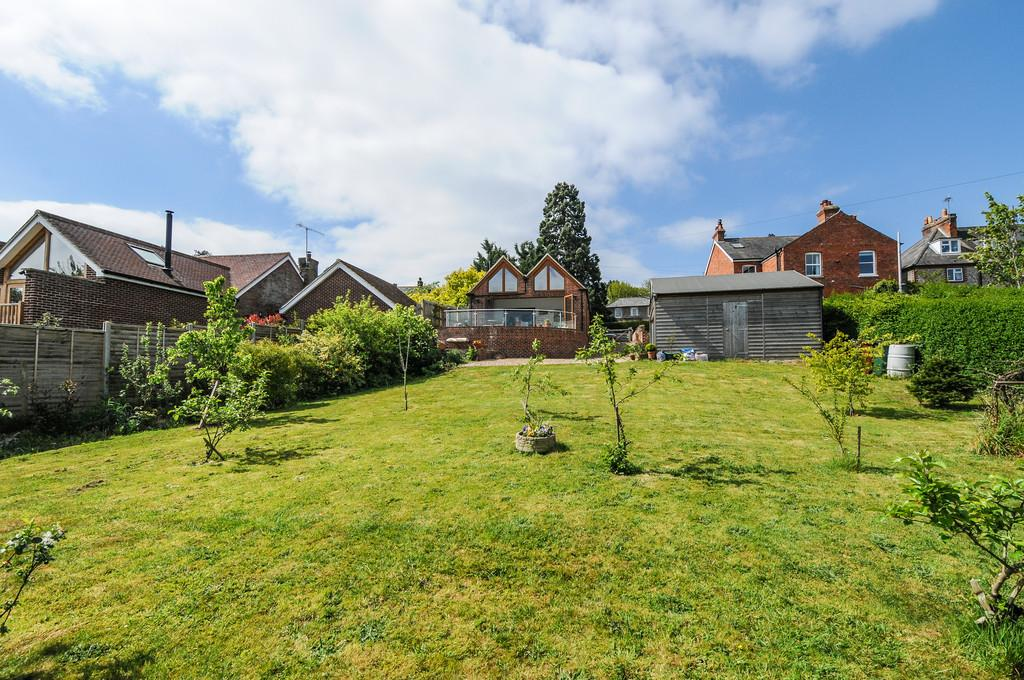 2 Bedrooms Cottage House for sale in Lavant, Chichester