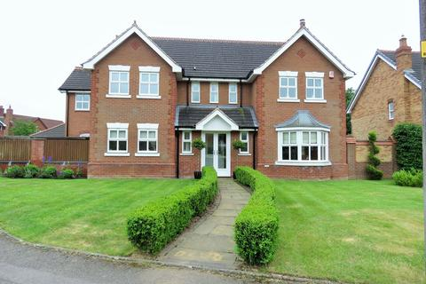 5 bedroom detached house for sale - Whitefields Gate, Solihull