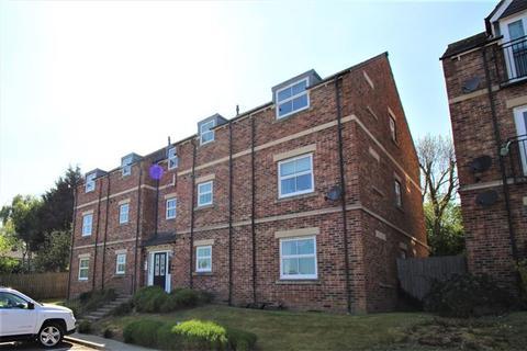 3 bedroom flat to rent - New School Road, Mosborough, Sheffield, S20 5ES