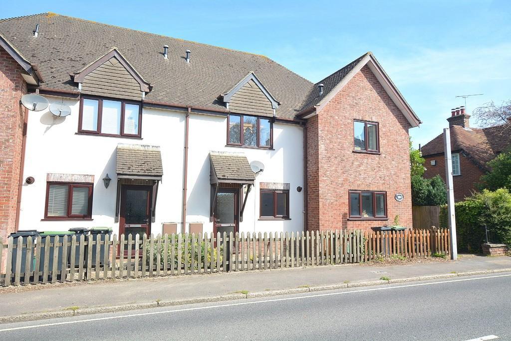 2 Bedrooms Terraced House for sale in Julians Road, Wimborne