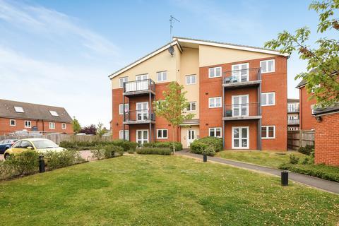 2 bedroom flat to rent - Desborough Crescent, Rose Hill, Oxford