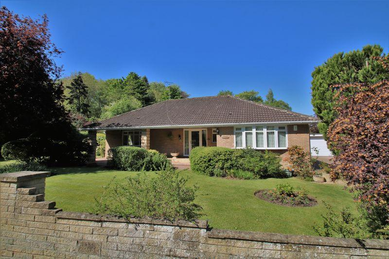 2 Bedrooms Detached Bungalow for sale in Valley Drive, Yarm, TS15 9JQ