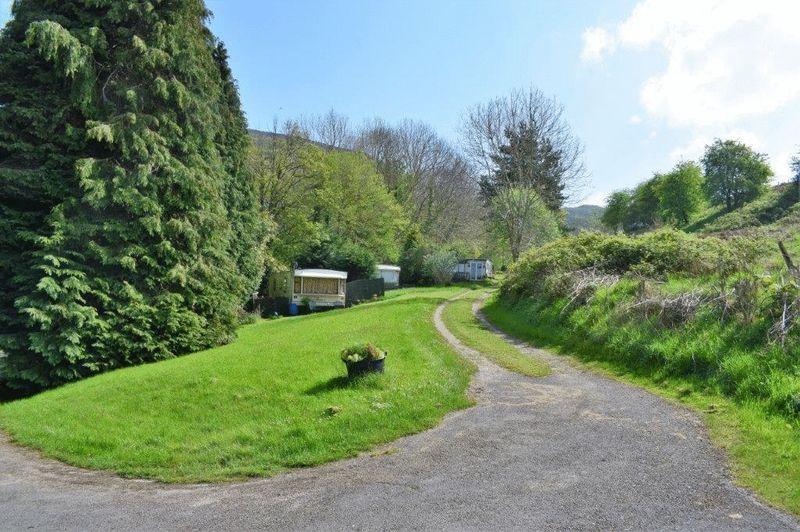 Land Commercial for sale in Llanbedr Dyffryn Clwyd, Ruthin