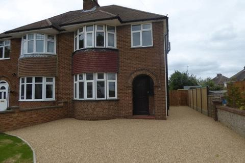 3 bedroom semi-detached house to rent - Park Way, Maidstone