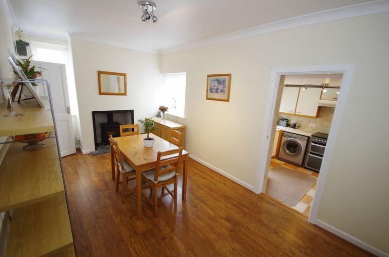 The grove patchway bristol 2 bed semi detached house for for Best private dining rooms bristol