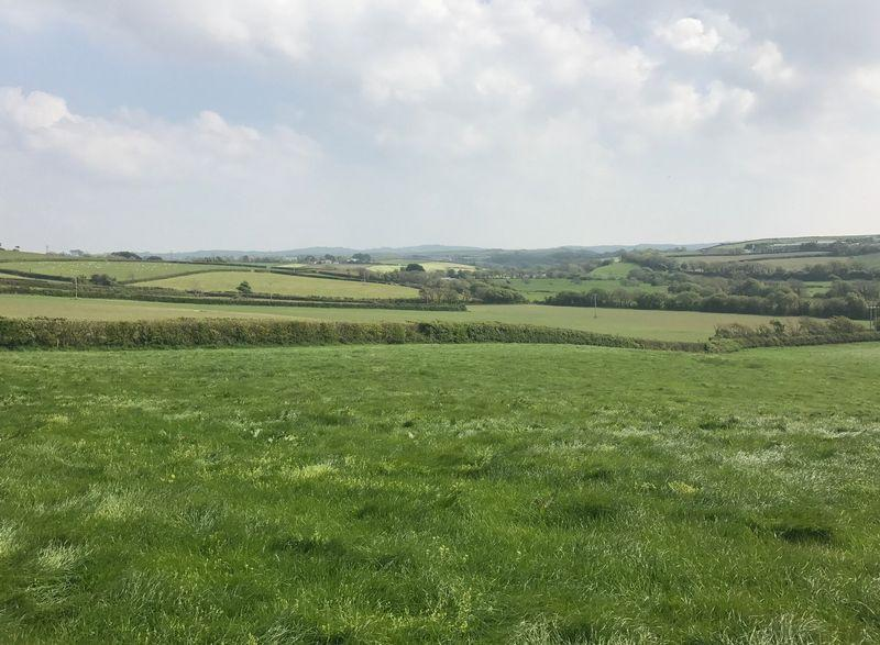 Land Commercial for sale in Marhamchurch, Bude
