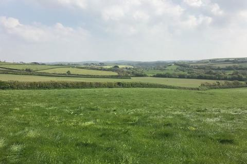 Land for sale - Marhamchurch, Bude
