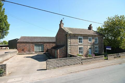 3 bedroom detached house for sale - Dishforth, Thirsk