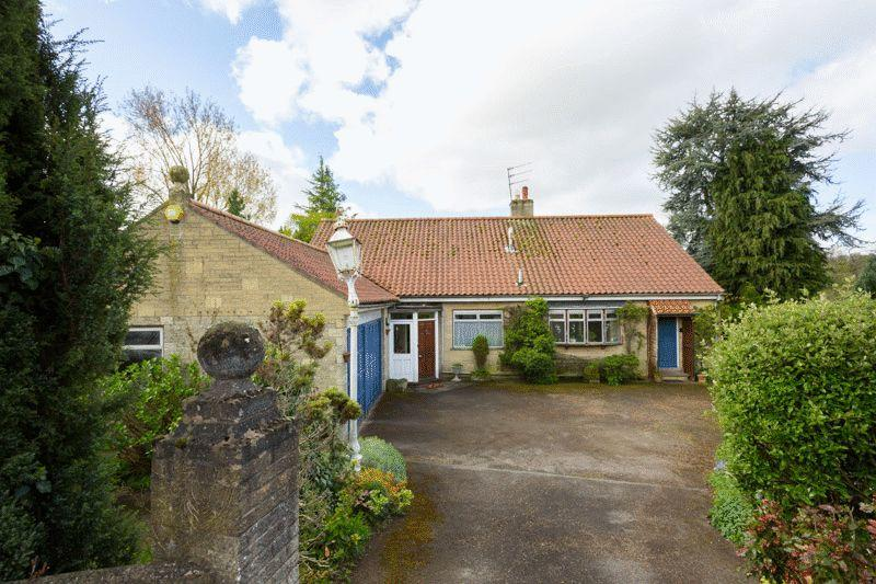 3 Bedrooms Detached House for sale in Sawmill Lane, Helmsley