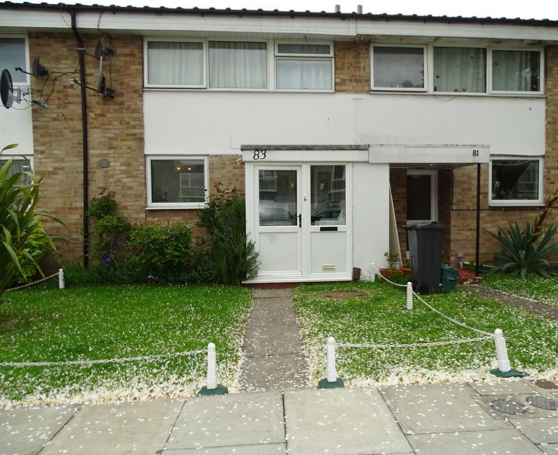 3 Bedrooms House for sale in Wheatlands, Hounslow