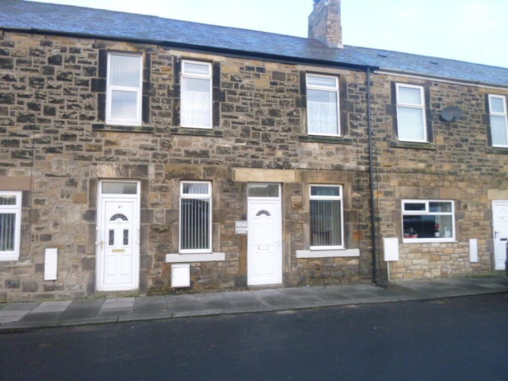 2 Bedrooms Terraced House for rent in Broomhill Street, Amble, Northumberland, NE65