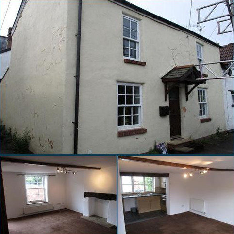 2 bedroom cottage to rent - Exmouth EX8
