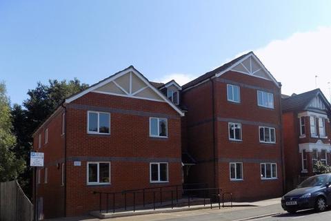 1 bedroom flat to rent - Shaftesbury Avenue, Portswood (unfurnished)