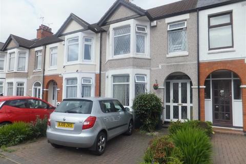 3 bedroom terraced house for sale - Dickens Road, Kerelsey, Coventry, West Midlands, CV6