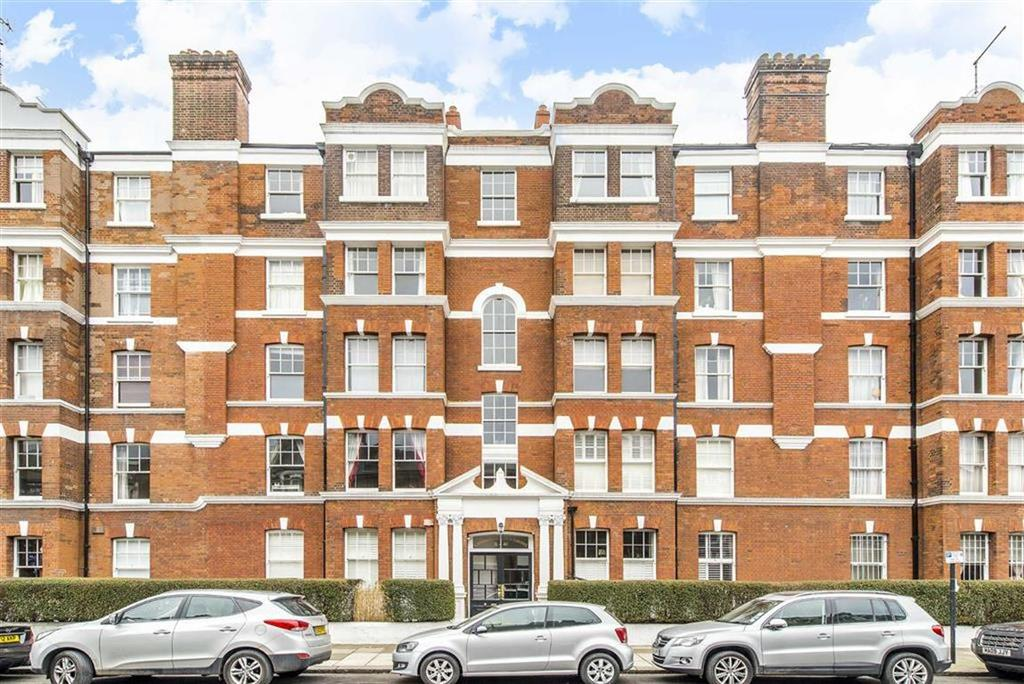 Cambridge Mansions Battersea London Sw11 3 Bed Flat To