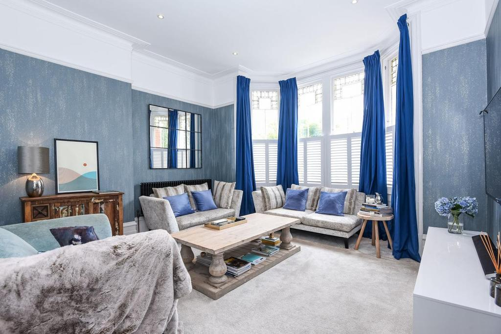 4 Bedrooms Flat for sale in West Hill, Putney, SW15