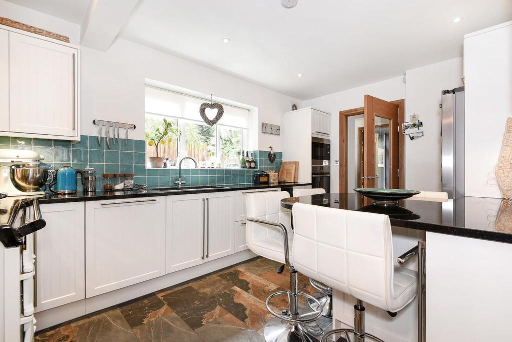 3 Bedrooms Flat for sale in West Hill, Putney