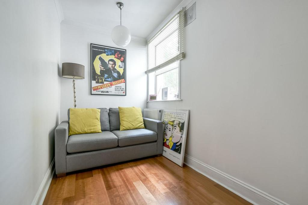 Bed Flat Herne Hill Sale
