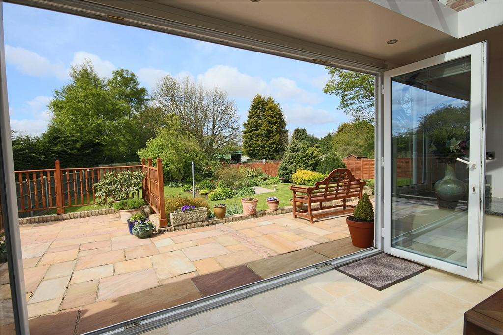 Old Main Road Scamblesby Ln11 4 Bed Detached House For