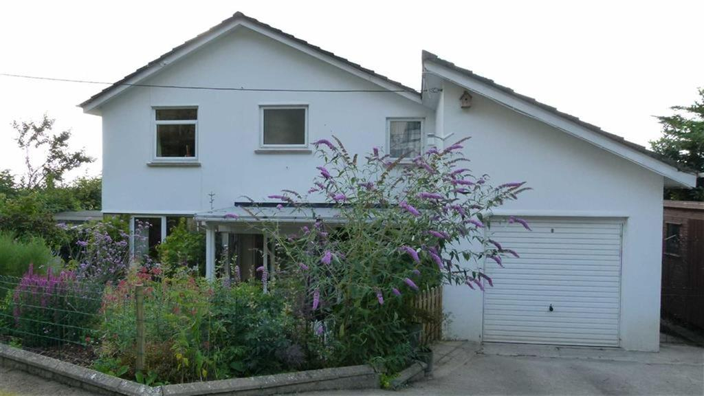 3 Bedrooms Detached House for sale in Seintwar, Tre Taliesin, Machynlleth, Powys, SY20