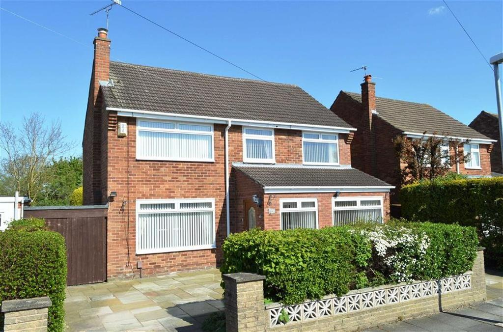 4 Bedrooms Detached House for sale in Cunningham Drive, CH63