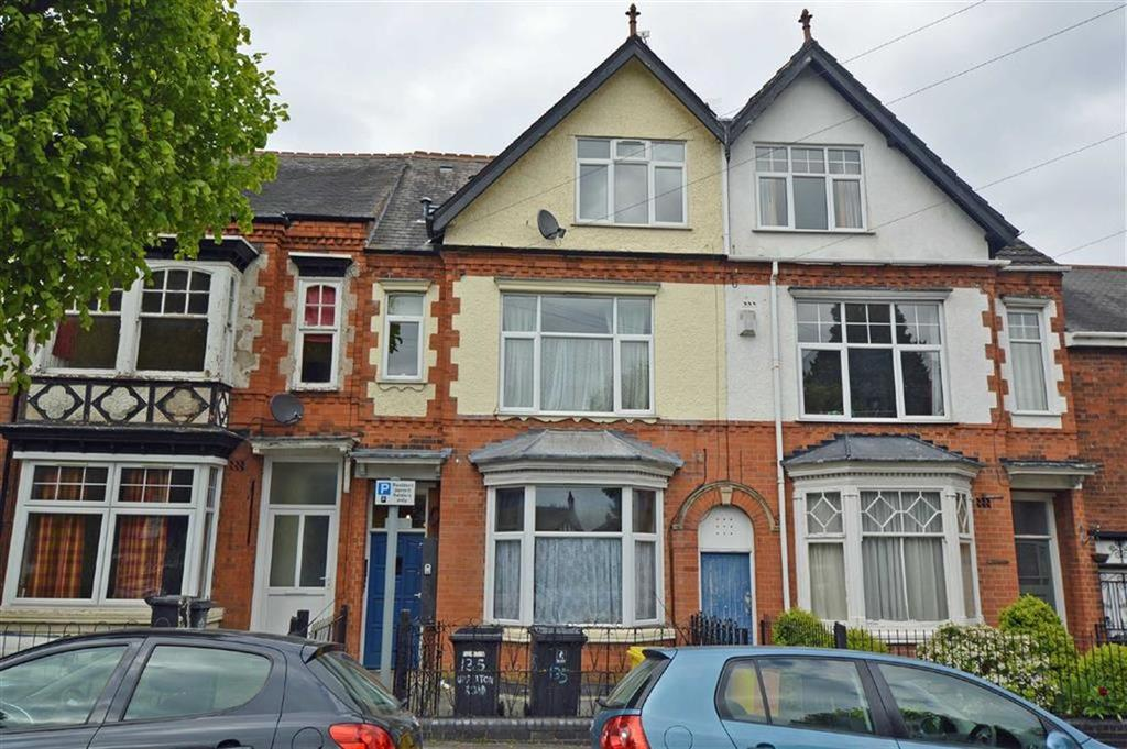 5 Bedrooms Terraced House for sale in Upperton Road, Off Fosse Road South