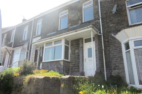 3 bedroom terraced house to rent - Sea View Terrace, Mount Pleasant, Swansea. SA1 6FE