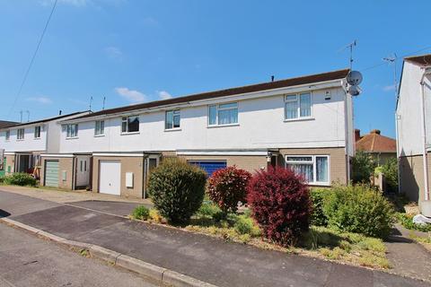 3 bedroom end of terrace house for sale - Priory Road, Keynsham, Bristol