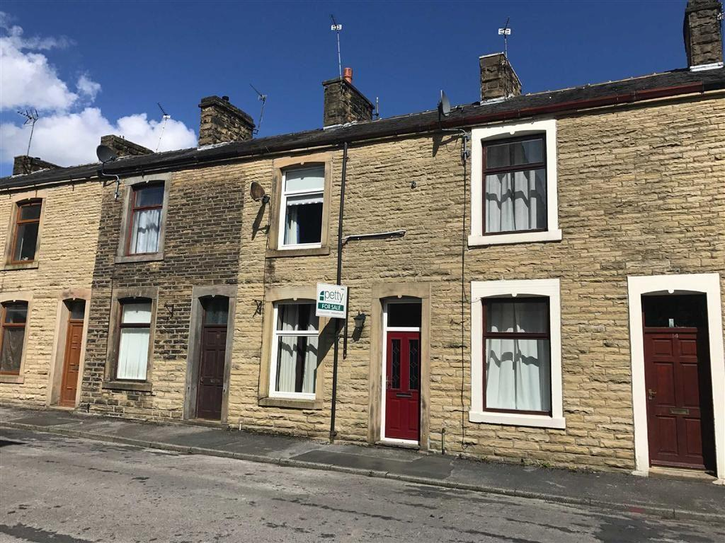 2 Bedrooms Terraced House for sale in John Street, Barrowford, Lancashire