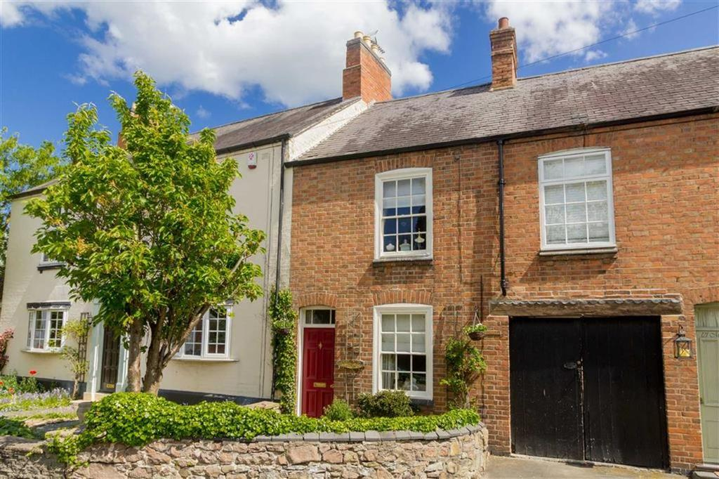 2 Bedrooms Cottage House for sale in Main Street, Cossington, LE7