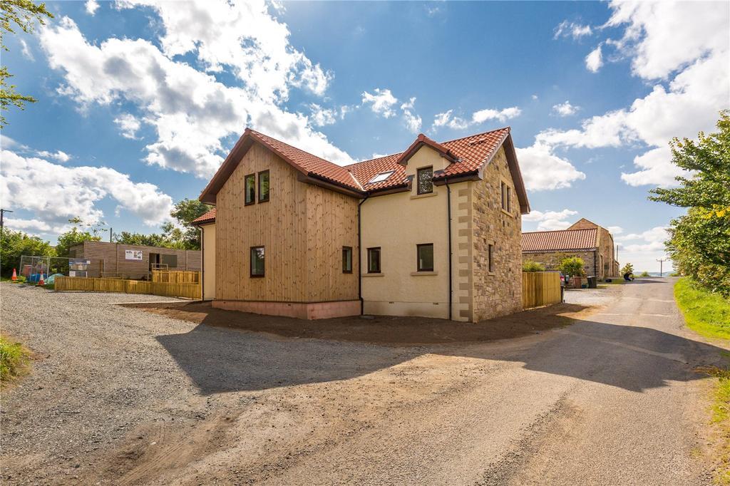 5 Bedrooms Detached House for sale in Auchindoun, Auchendinny Mains Farm, Auchendinny, Penicuik, Midlothian