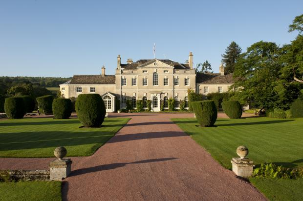 13 Bedrooms Country House Character Property for sale in Kingstone Lisle Park Estate, Kingston Lisle, Wantage, Oxfordshire