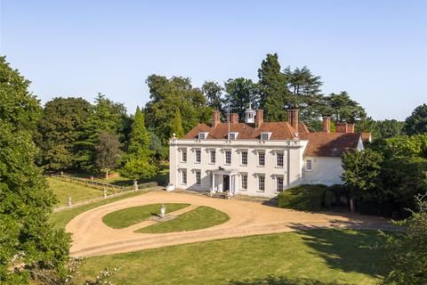 8 bedroom country house for sale - Baythorne End, Essex