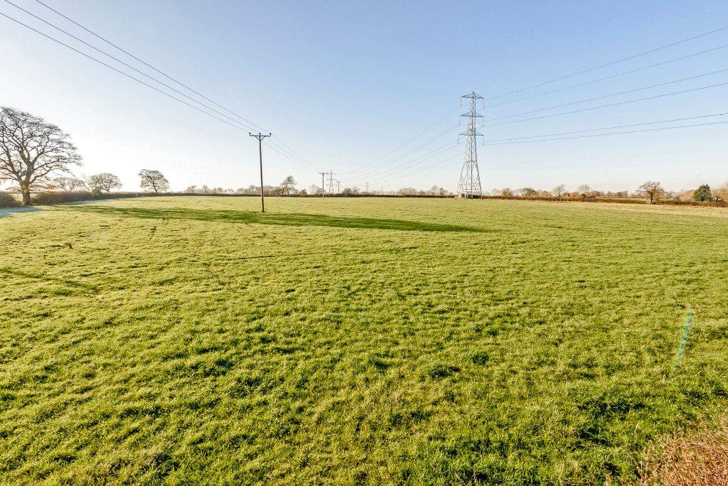 Land Commercial for sale in Picton Lane, Picton, Chester