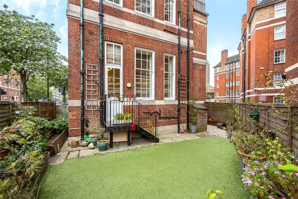2 Bedrooms Flat for sale in Ebury Bridge Road, Belgravia, London