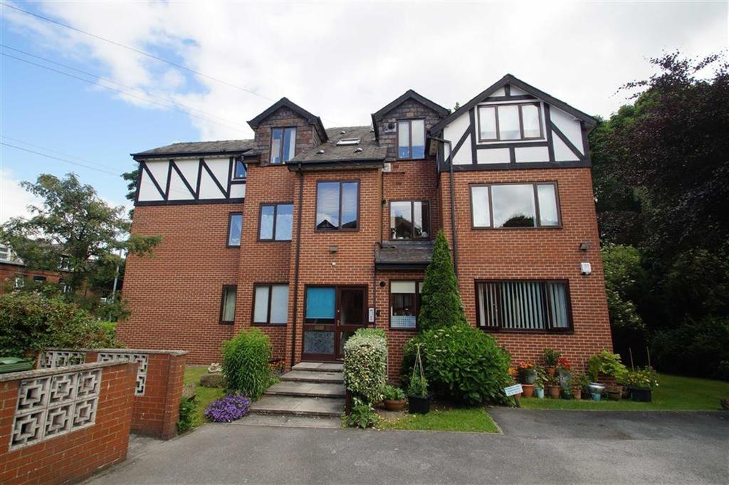 2 Bedrooms Flat for sale in Church View Court, Leeds