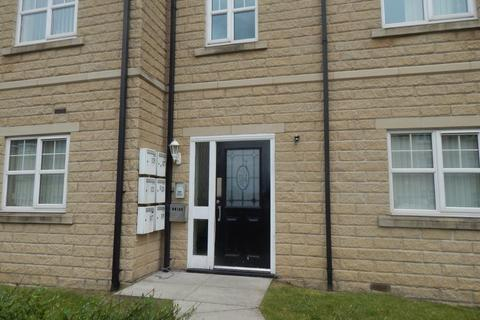 2 bedroom flat to rent - 127 WOOLCOMBERS WAY, BRADFORD, BD4 8JF
