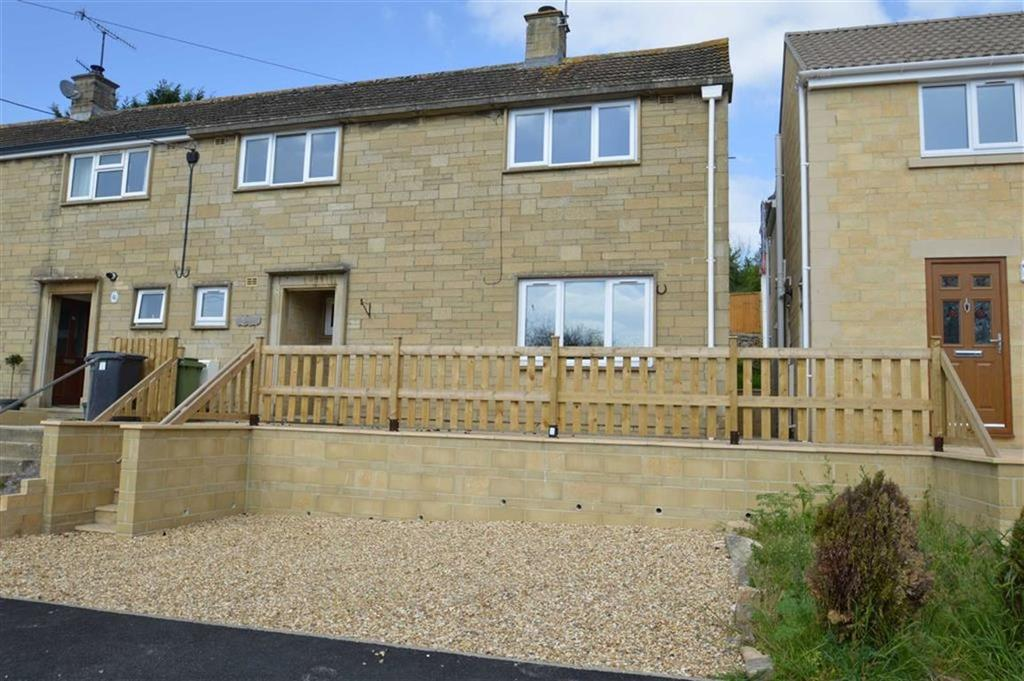 3 Bedrooms Semi Detached House for sale in Lawrence Road, Avening, Gloucestershire