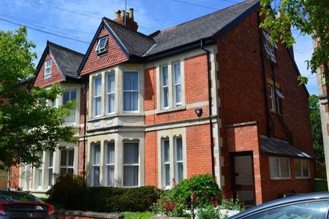 Studio to rent - Glencairn Park Road, Cheltenham