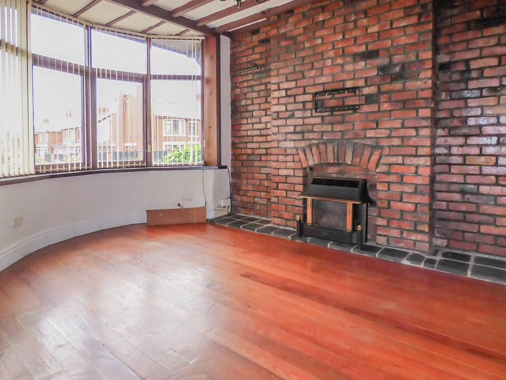3 Bedrooms End Of Terrace House for sale in Park Road, Blackpool, Lancashire