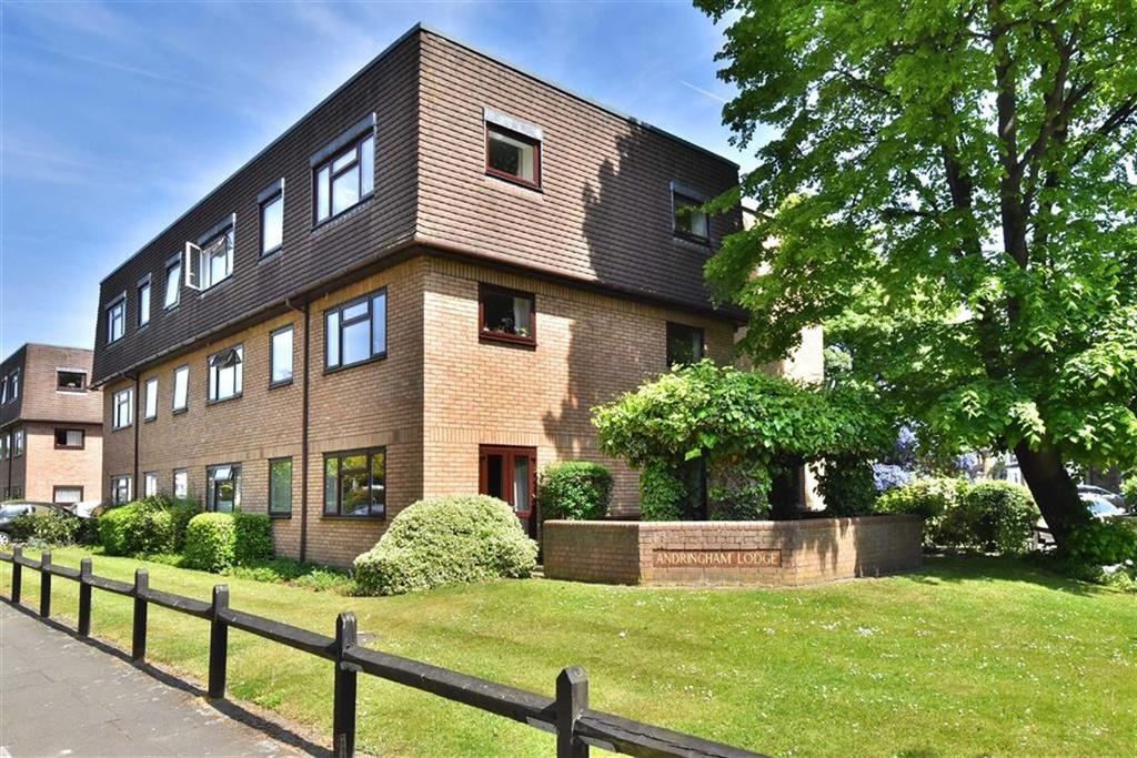 1 Bedroom Retirement Property for sale in Palace Grove, Bromley, Kent