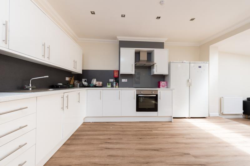 5 Bedrooms Terraced House for sale in Botley Road, Oxford, Oxfordshire