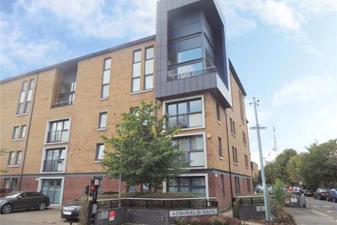 2 bedroom flat to rent - Minerva Way, Finnieston, Glasgow, G3 8GD