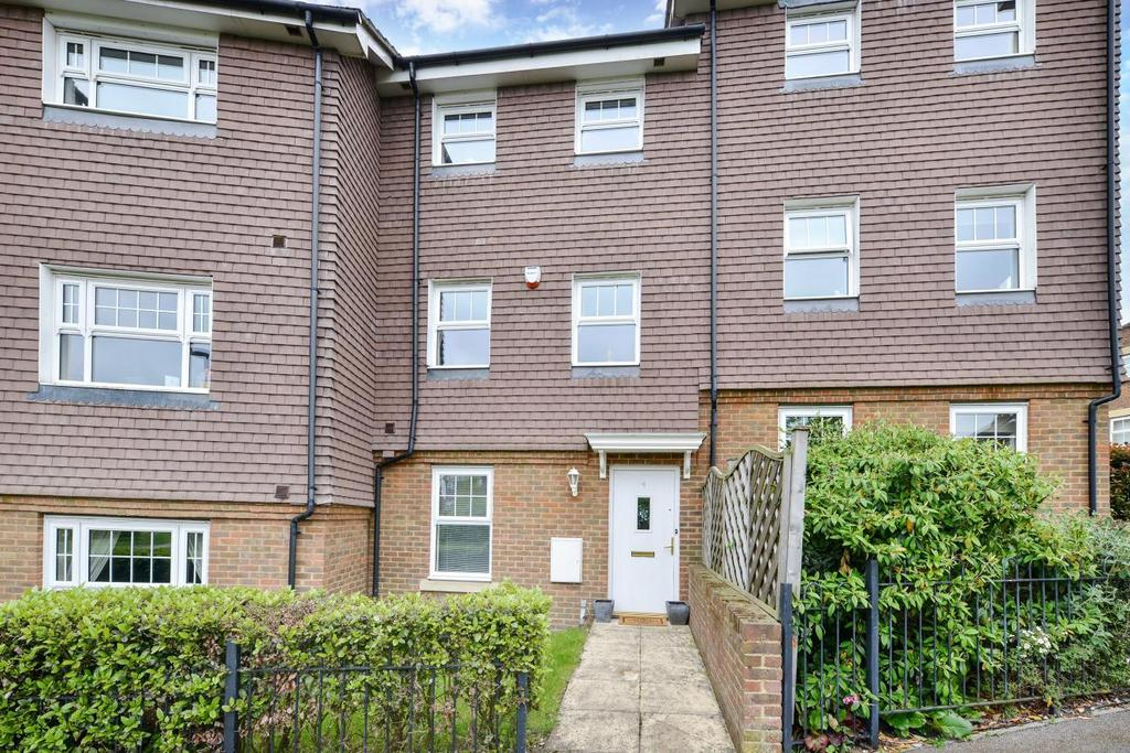 4 Bedrooms Town House for sale in Parkland Mead, Bromley, BR1
