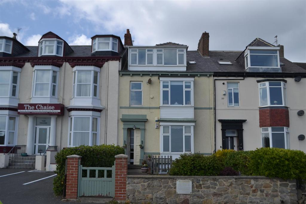 2 Bedrooms Apartment Flat for sale in Roker Terrace, Sunderland