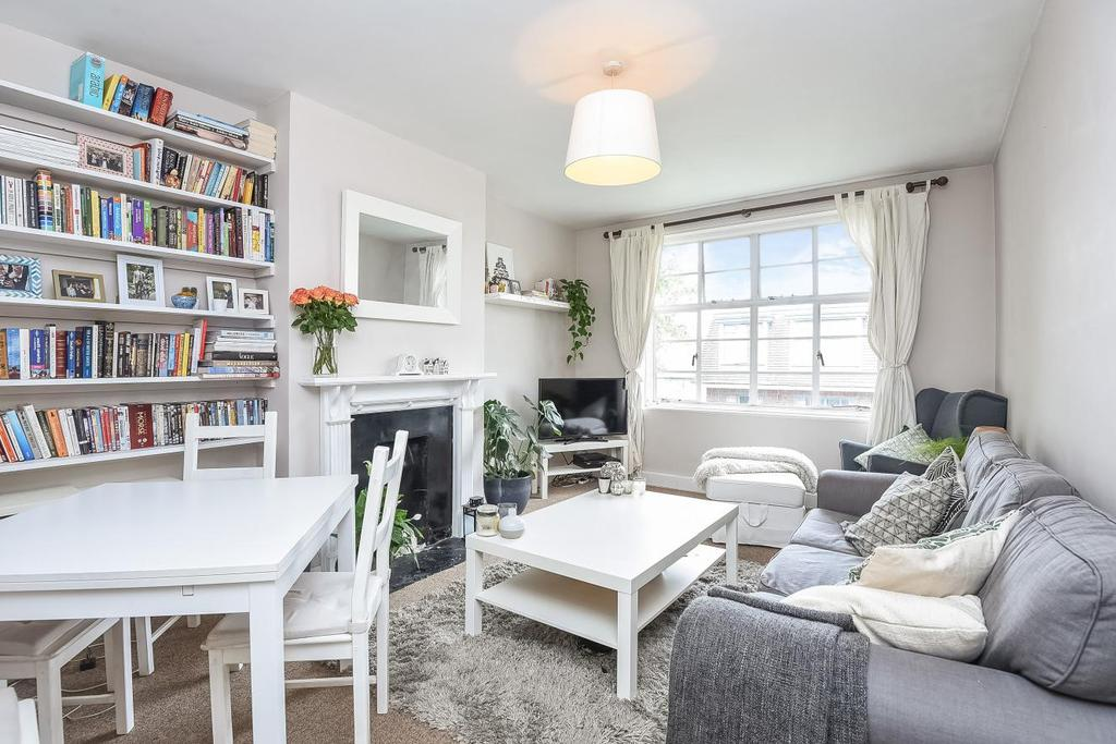 1 Bedroom Flat for sale in Pages Hill, Muswell Hill, N10