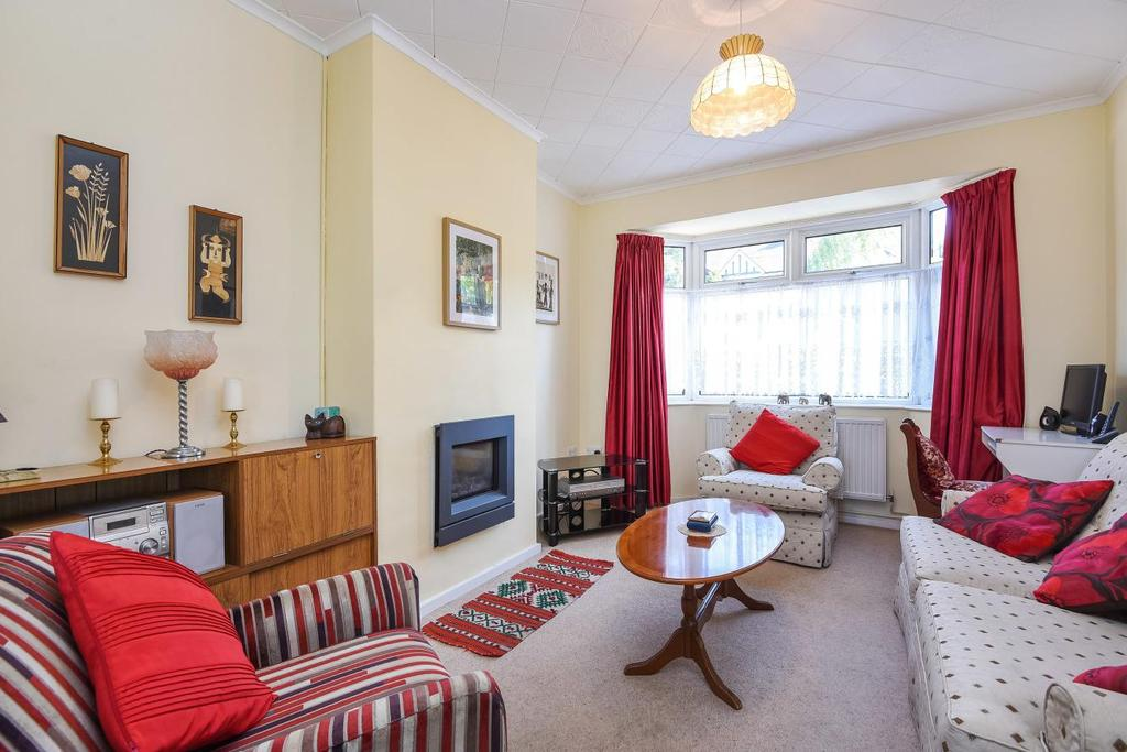 3 Bedrooms Semi Detached House for sale in Alexandra Park Road, Alexandra Park, N22