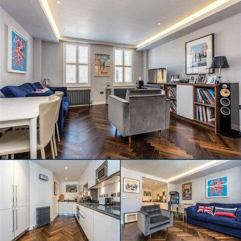 1 bedroom flat to rent - Kingsland Road, Shoreditch, London, E2